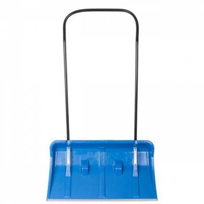 Ковш для уборки снега 760 мм, синий INTERTOOL FT-2094