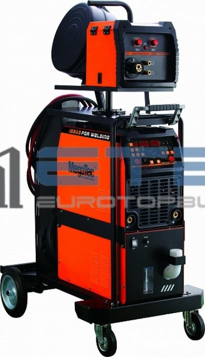 MegaTec SUPERMIG 500DP
