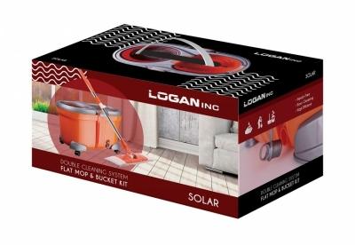 Комплект для уборки Logan Solar