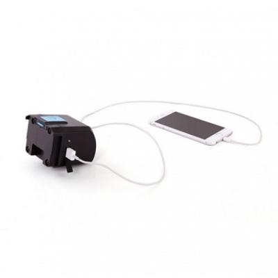 Прожектор светодиодный с подставкойLMR02-20WDM