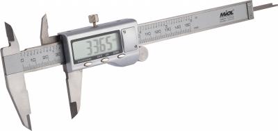 Штангенциркуль MIOL с электронным отсчетом 150мм/0,01 15-241