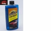 Шампунь концентрат антикоррозийный с добавками для восстановления цвета ArmorAll Car Wash Concentrat