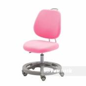Детское кресло Pratico pink FUNDESK