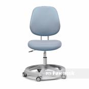 Детское кресло Pratico grey FUNDESK