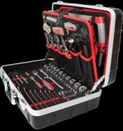Набор инструментов «Professional» 150 предметов, ABS кейс
