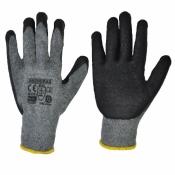 Перчатки  слесарные пена