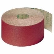 Шлифовальная шкурка на бумажной основе Klingspor рулон 115мм*50м Р40