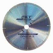 Алмазный диск КТ STANDART сегмент 230*22,2