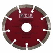 Алмазный диск T.I.P. 150 22,2 Сегмент