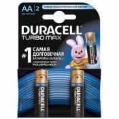 Батарейка Duracell 1,5V LR6 2 шт