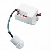 Датчик движения EUROELECTRIC универсальный 100х360 ST-24WCS макс.8 м, IP44