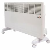 Электроконвектор Calore ЕТ 1000ED 1000 Вт 65498002