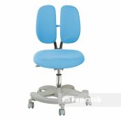 Детское кресло FUNDESK Primo Blue