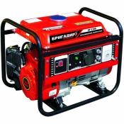 Генератор бензиновый Бригадир БГ-1100 68257000 1,1 кВт, р.с.