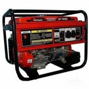 Генератор бензиновый Бригадир БГ-5000Е 5,0 кВт 68266000