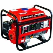 Генератор бензиновый Бригадир Standart БГ-1100 85105000 1,1 кВт, р.с.