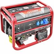 Генератор бензиновый STARK 6500 HOBBY 240650015
