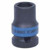 """Головка 1/2"""" 13мм ударная KING TONY 453513M"""
