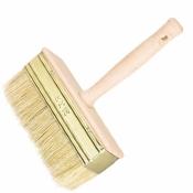 Кисть -макловица деревянная ручка 30*70