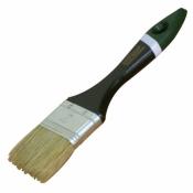 """Кисть тип Английская Бригадир деревянная ручка (1""""/ 25мм)"""