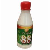 Клей 88 Ремпласт бутылка 450г