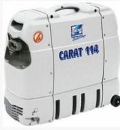 Компрессор безмаслянный медицинский CARAT 114 на 1 установока FIAC 1121690986