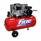Компрессор поршневой FIAC AB 100-360 220V ресивер 100л, пр-сть 350л/мин FIAC 1121480310