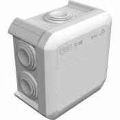Коробка распределительная Т40 90X90X52 мм, IP55