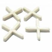 Крестики для плитки BUDOWA 4,0 мм (80шт)