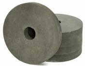 Круг шлифовальный вулканитовый ПП 14А F80 гс 100х20х20 Polystar Abrasive