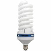 Лампа энергосберегающая DELUX Big Spiral 85w E40 New Generation 10103872 КЛЛ