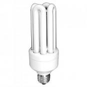 Лампа энергосберегающая DELUX EQS-04 38W 4100K Е27 10007909 КЛЛ