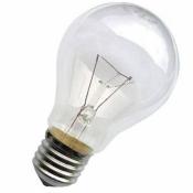 Лампа накаливания OSRAM CLAS A CL 40W E27 4008321788528