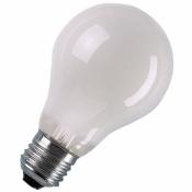 Лампа накаливания OSRAM CLAS A FR 75W E27 4008321419682 матовая