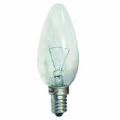 Лампа накаливания OSRAM CLAS B CL 40W E14 свеча 4008321788641
