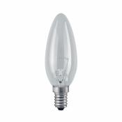 Лампа накаливания OSRAM CLAS B CL 60W E14 4008321665942 свеча.