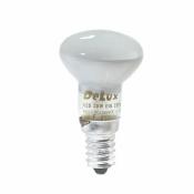 Лампа рефлекторная DELUX R39 30Вт Е14 10007865 матовая