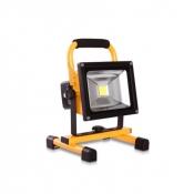 Прожектор светодиодный с подставкой LMR01-20WDM