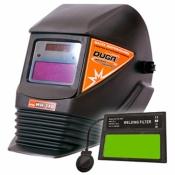 Маска сварщика DUGA WH-310 7600507 с автозатемнением