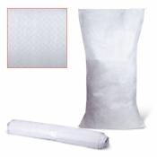 Мешок полипропиленовый 100*55 белый (Украина)