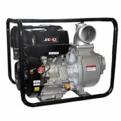 Мотопомпа SENCI SCWP100С бензиновая (д 100мм 96куб/час)