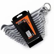 Набор ключей комбинированных Miol 6-22мм 12шт 51-710