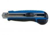 Нож с выдвижным лезвием 18mm 7 KING TONY 7971-07