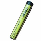 Олово-свинцовый припой 15гр  Work's W15001 d-1,5 мм