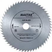 Пильный диск для циркулярной пилы Mastak 125 48Т, 22,2, без напайки 61314002
