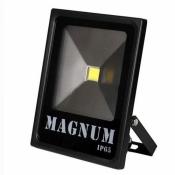 Прожектор MAGNUM FL 10 LED 10 Вт 220В 6500К IP65 90004549 светодиодный