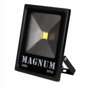 Прожектор MAGNUM FL 10 LED 50 Вт 220В 6500К IP65 90004552 светодиодный