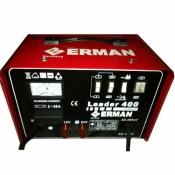 Пуско-зарядное устройство ERMAN EM-EW215 68716000 (пуск 7,4кВт/220А)
