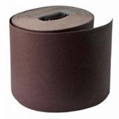 Шлифовальная шкурка Бригадир Standart на тканевой основе 200мм*50м Р60 61362004