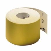 Шлифовальная шкурка на бумажной основе Klingspor рулон 115м*50м Р60